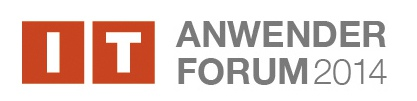 IT-Anwenderforum Logo